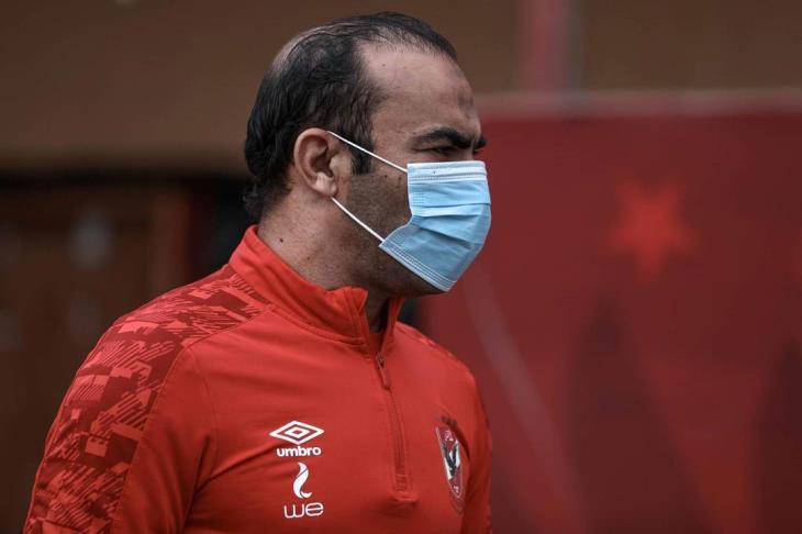 """""""التصريحات مغلوطة"""".. اتحاد الكرة يحفظ شكوى عبد الحفيظ"""
