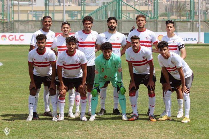 """""""12 مباراة لإمام عاشور"""".. الانضباط توقف 6 لاعبين في الزمالك.. والعقوبة مُعلقة"""