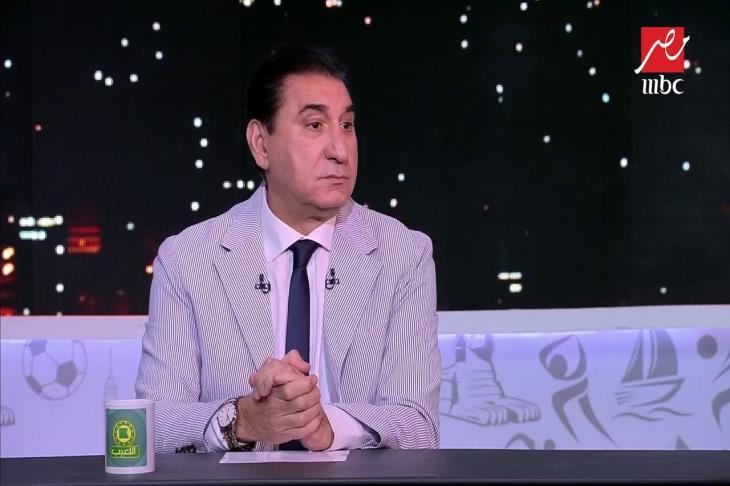 شريف عبد المنعم: الأهلي رفض رحيلي لبايرن ميونيخ