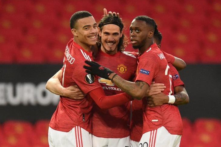 مانشستر يونايتد يخوض 3 مباريات في 5 أيام بالدوري الإنجليزي