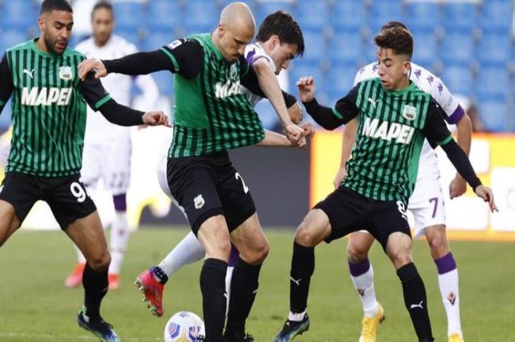 فوز أودينيزي وسامبدوريا وساسولو وكالياري في الدوري الإيطالي