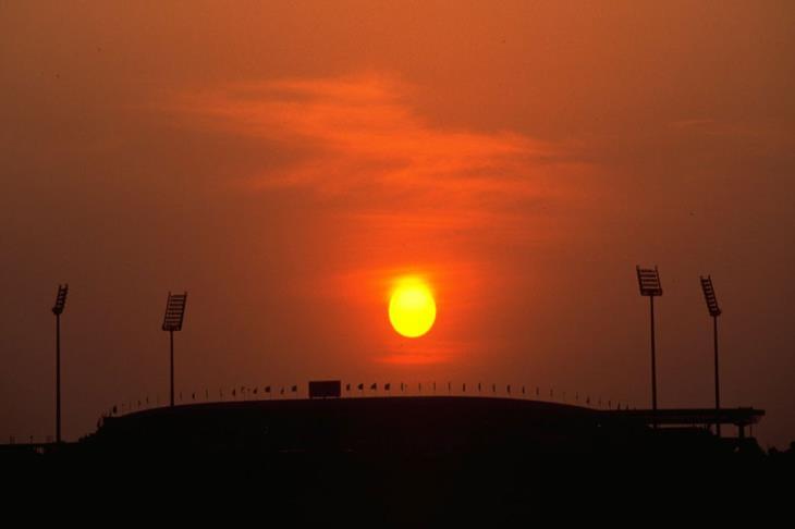 بمشاركة 23 منتخبًا.. فيفا يعلن موعد وتفاصيل قرعة كأس العرب