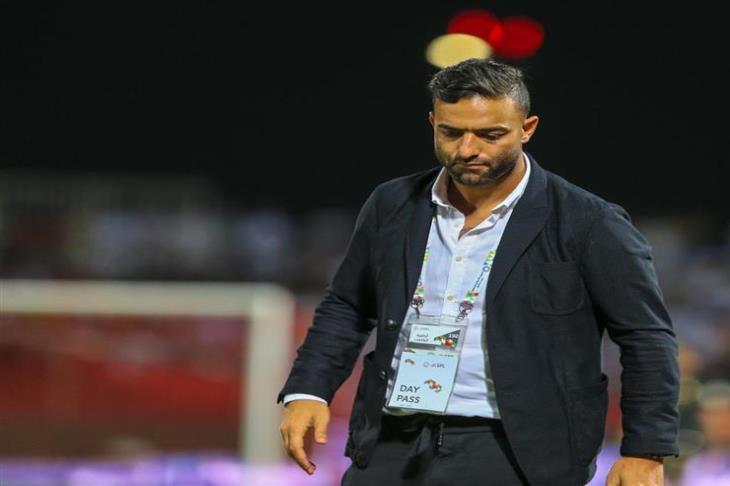 """""""من حقه يزعل"""".. ميدو يعتذر لفاروق جعفر على الهواء"""