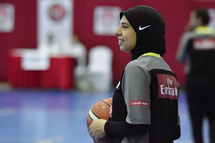 صنع في مصر (3).. سارة جمال ليلا كورة: شعرت بالفخر والمسئولية بعد اختياري للتحكيم في الأولمبياد