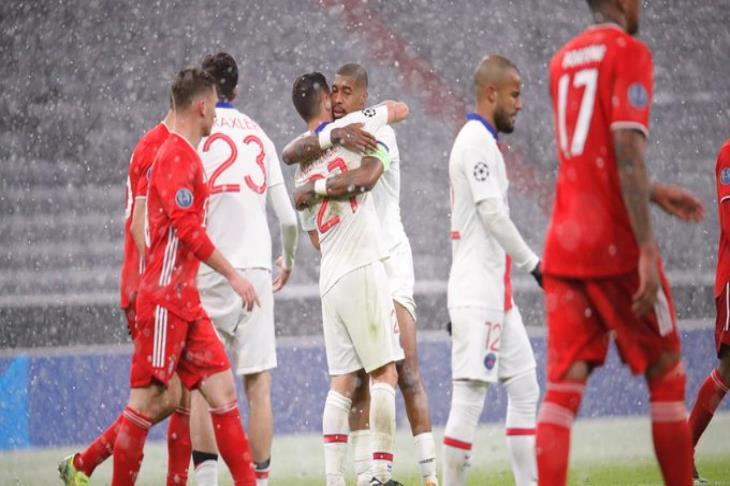 بعد السقوط أمام باريس.. أوليفر كان: نحن بايرن ميونخ.. أمامنا مباراة العودة
