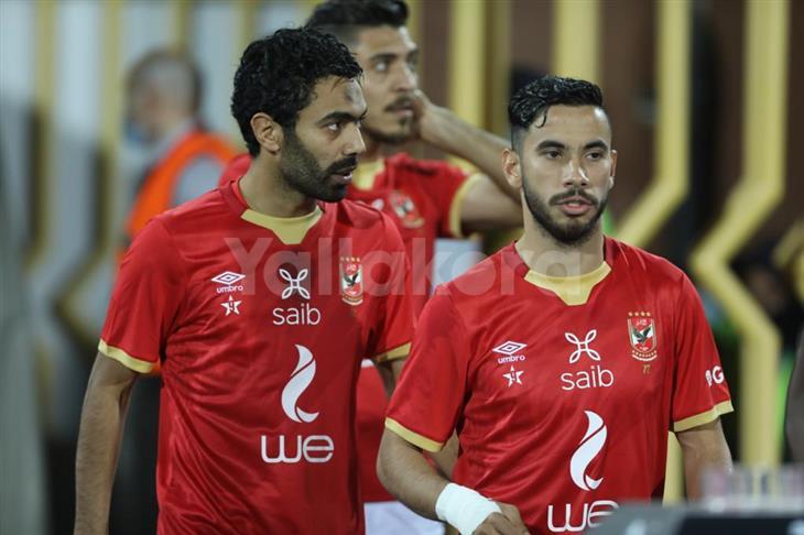 ناصر ماهر: ندرك صعوبة المنافسة لكن هدفنا تحقيق نتيجة إيجابية في تونس