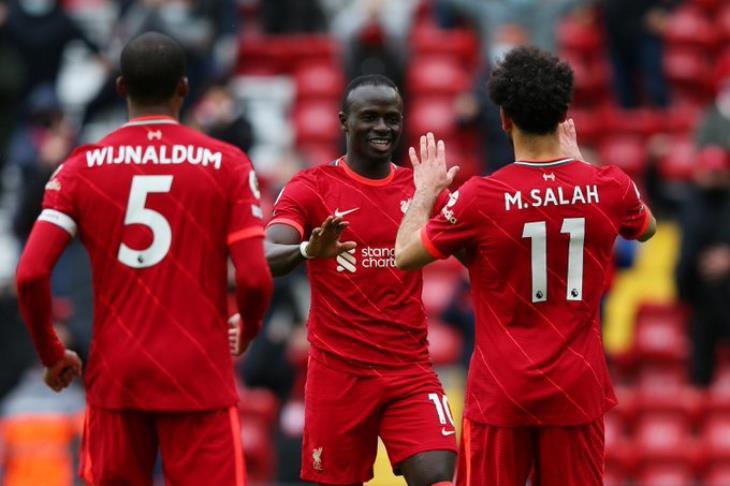 كل شيء قد يتغير خلال عامين.. مصير 11 لاعبا يثير المخاوف في ليفربول