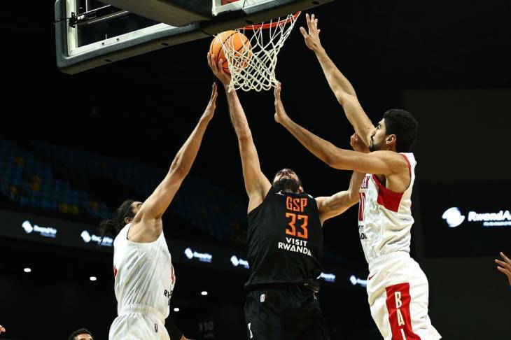 رسميًا.. الزمالك يُعين اليوناني فانجيليس أنجيلو مديرًا فنيًا لفريق السلة