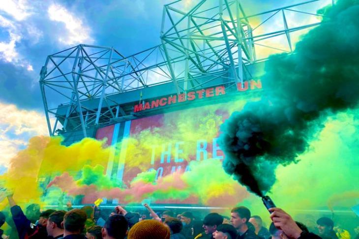 جليزر يتعهد بتحسين التواصل مع جماهير مانشستر يونايتد