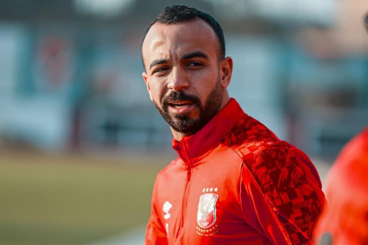 بتصويت الجماهير.. أفشة يفوز بجائزة أفضل هدف في دوري أبطال أفريقيا