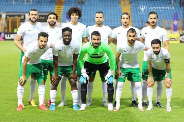 البنك الأهلي يضرب المصري بثنائية في الدوري