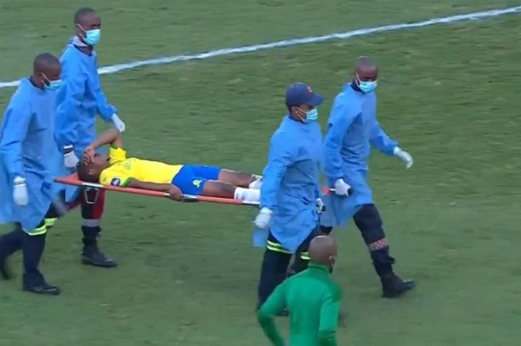 منافس الأهلي.. صنداونز يتمسك بصدارة الدوري ويخسر لاعبين جدد للإصابة (فيديو)
