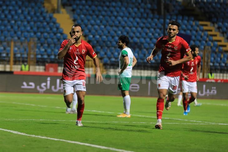 الأهلي يستفيق على حساب الاتحاد قبل قمة الدوري