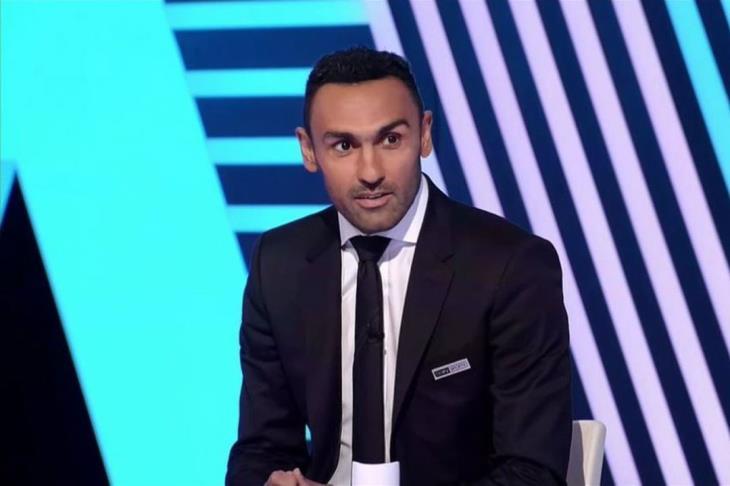 """المحمدي يظهر بين محللي بي إن سبورتس في """"يورو"""""""