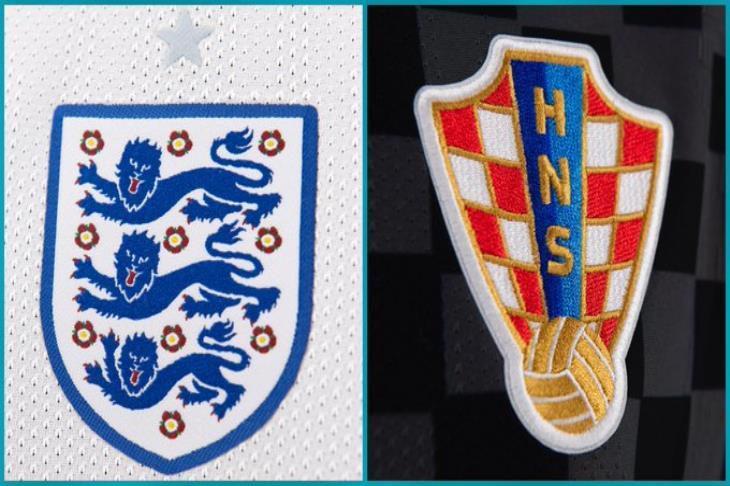 إنجلترا ضد كرواتيا في يورو.. تعرف على التشكيل