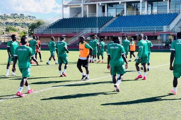 للمرة الثانية.. تأجيل مباراة سيراليون وبنين لتحديد آخر المتأهلين لأمم إفريقيا