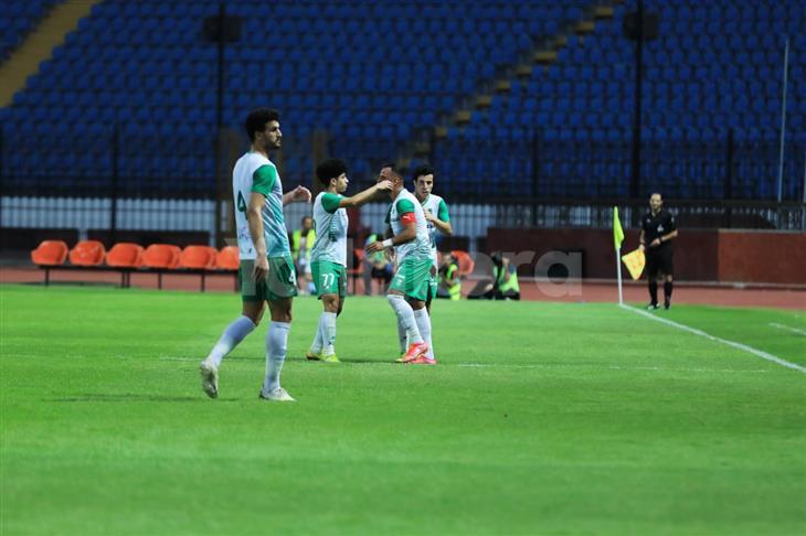 سيراميكا كليوباترا يؤمن بقاءه في الدوري بتعادل أمام الاتحاد
