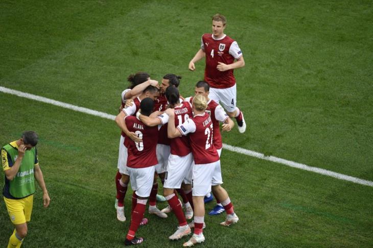 تأهل تاريخي.. النمسا تحسم مقعدها في دور الـ16 باليورو وتصطدم بإيطاليا