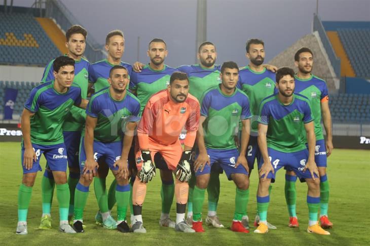 مصدر ليلاكورة: 8 لاعبين من المقاصة يشكون النادي بسبب المستحقات