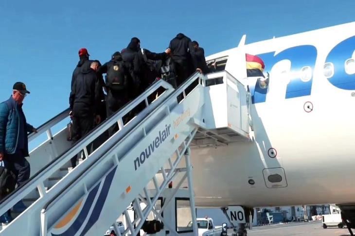 تقارير تونسية: كورونا يضرب الترجي مجددًا قبل التوجه للقاهرة