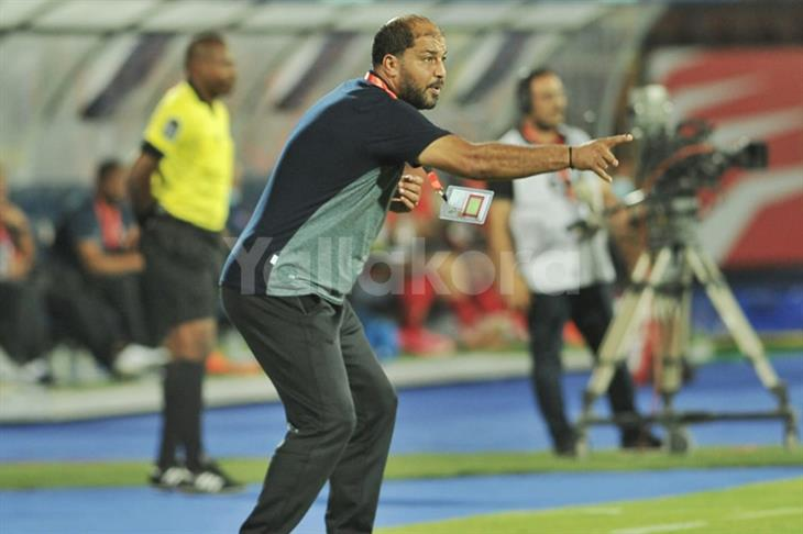 الشعباني: المفاوضات مع المصري انتهت بسرعة.. وأعرف الكرة المصرية