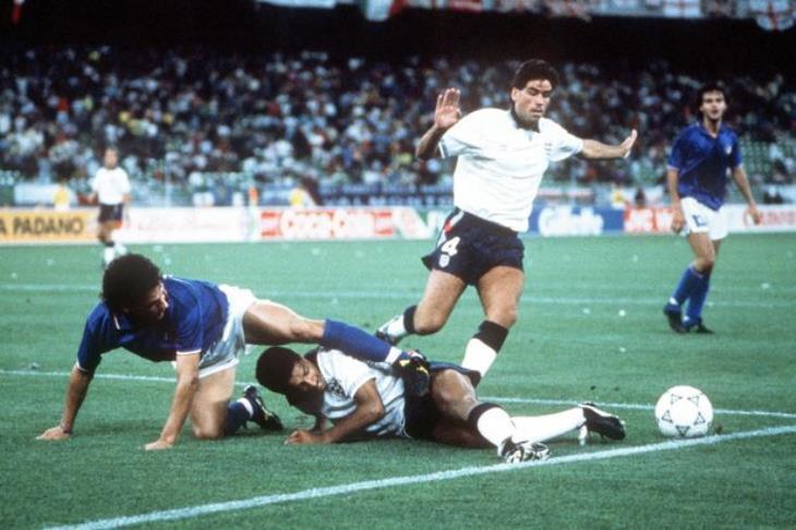 نهائي يورو 2020.. حلقة جديدة في تاريخ مواجهات إنجلترا وإيطاليا المثيرة