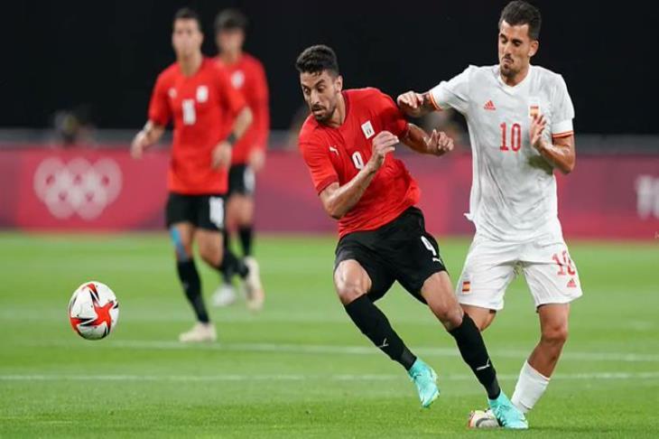 بعد إصابته أمام مصر.. سيبايوس يغيب عن المباريات 4 أسابيع