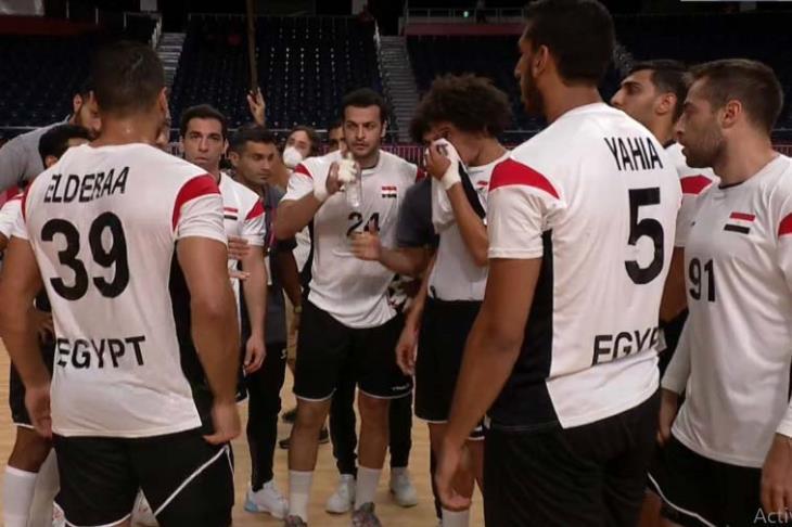 تألق الطيار ورائعة يحيى خالد بملخص فوز يد مصر أمام البرتغال (فيديو)
