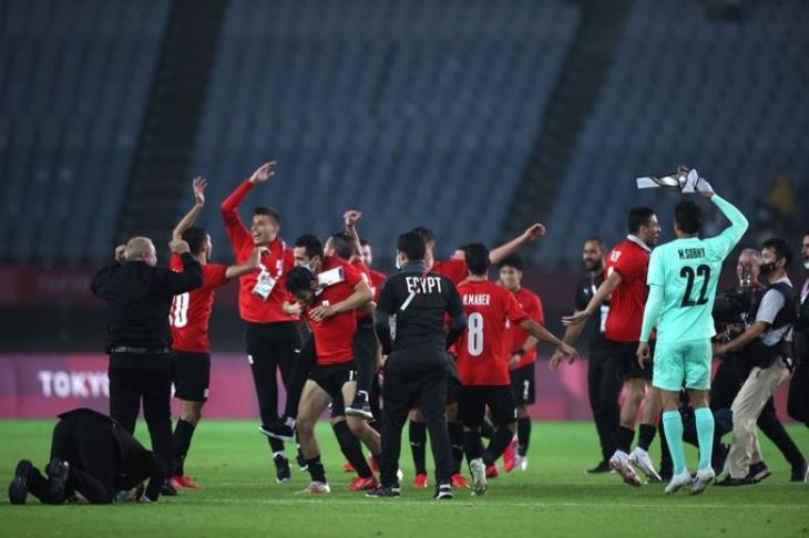 فرصة للثأر.. المنتخب الوطني يطمح لصناعة التاريخ بأولمبياد طوكيو (تقرير)