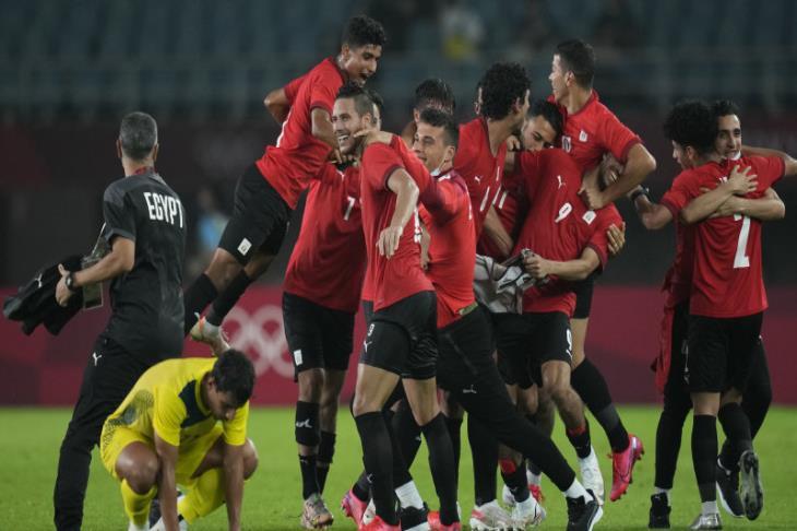 الموعد والقناة الناقلة ومعلق مباراة مصر والبرازيل في الأولمبياد