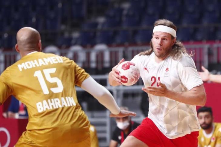 يد الدنمارك تتأهل إلى نهائي الأولمبياد وتضع إسبانيا في مواجهة مصر