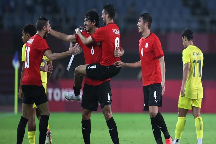 اتحاد الكرة: غير صحيح استبعاد صلاح محسن.. ومكافآت استثنائية حال الفوز على البرازيل