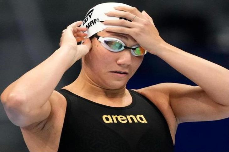 فريدة عثمان تستعرض إنجازاتها.. وتؤكد: فخورة بالبطولات التي حققتها لمصر