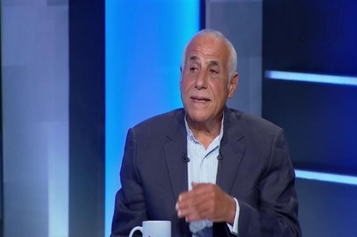 """لبيب: لن نبيع فيصل إلا بـ50 مليون.. وهل كنت نائمًا عندما اتفقت على """"شائعة"""" ضم حسام حسن؟"""
