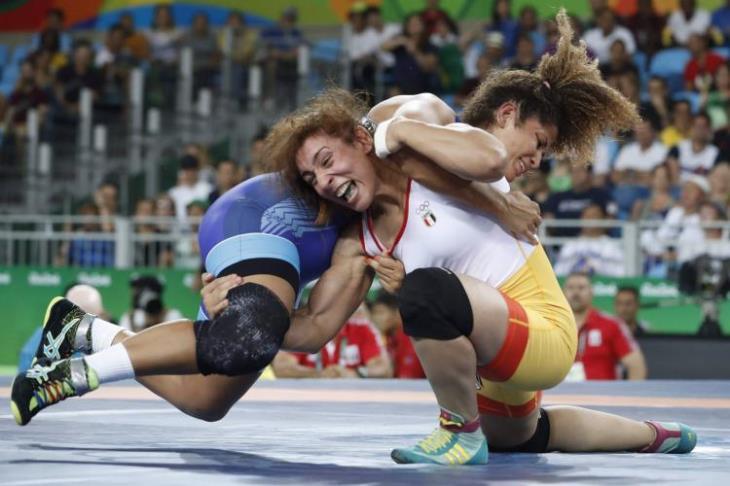 بالمواعيد.. منافسات المصريين ليوم الإثنين في أولمبياد طوكيو