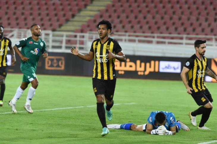 إقالة مدرب الاتحاد السعودي بعد خسارة نهائي البطولة العربية
