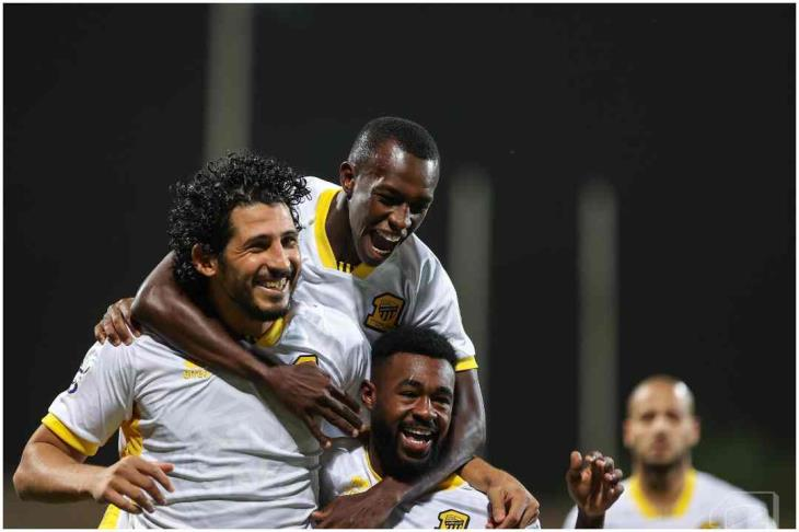 وفقا لمعايير فنية.. حجازي يفوز بجائزة لاعب الشهر في الدوري السعودي