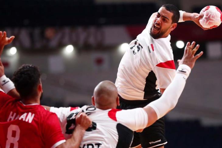 كرة يد.. تعرف على موعد صدام مصر وفرنسا في نصف نهائي أولمبياد طوكيو