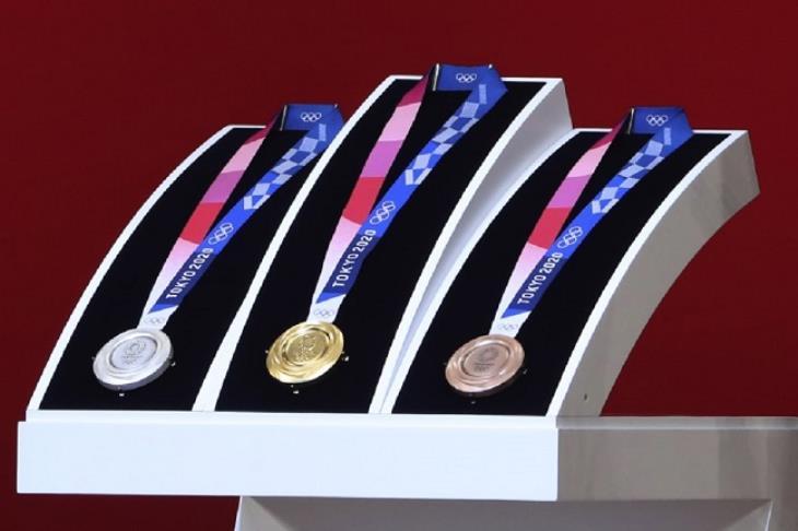 """مصدر ليلا كورة: زيادة مكافآت أصحاب الميداليات في الأولمبياد.. """"تتجاوز المليون جنيه"""""""