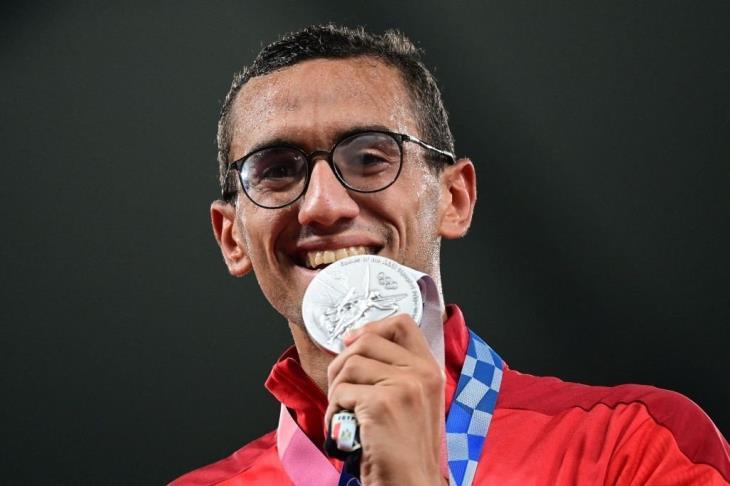 من هو أحمد الجندي صاحب أول ميدالية أولمبية لمصر في الخماسي الحديث؟
