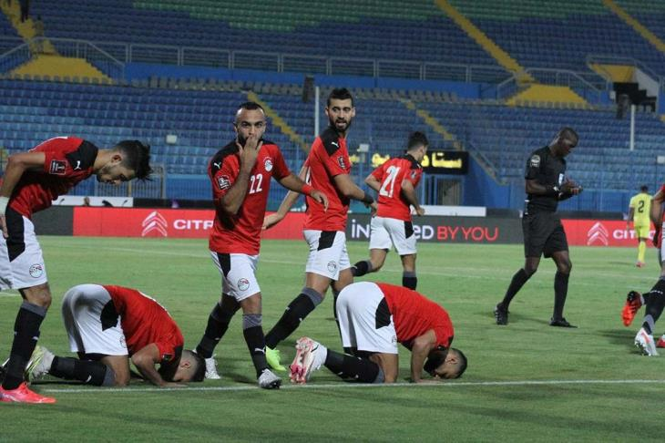 اتحاد الكرة يطلب السماح بحضور الجماهير في لقاء ليبيا بتصفيات المونديال
