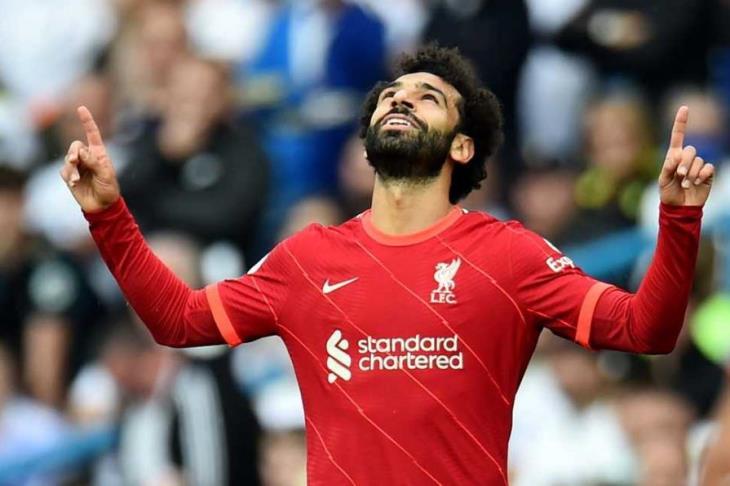 فوربس: صلاح خامسًا بترتيب أكثر لاعبي الكرة أرباحًا في العالم.. ورونالدو يتصدر