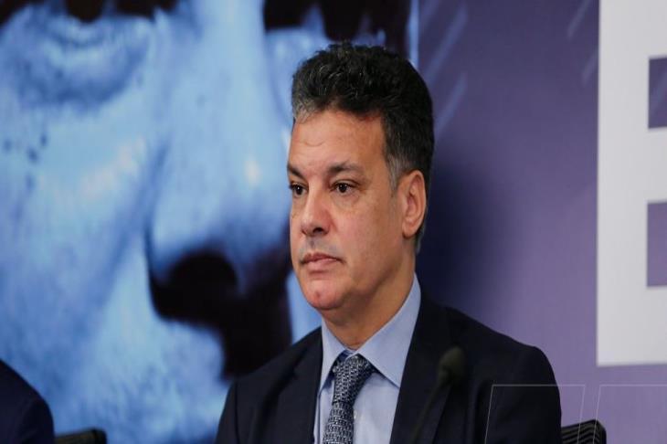 إيهاب جلال: هدفي المنافسة على البطولات الأربعة مع بيراميدز