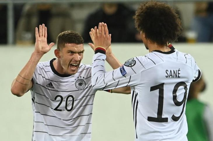 ألمانيا تفوز على ليشتنشتاين في أول ظهور رسمي لفليك في تصفيات المونديال