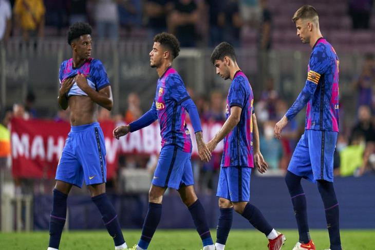 برشلونة وبوكا جونيورز يتنافسان على كأس مارادونا ضمن فعاليات موسم الرياض