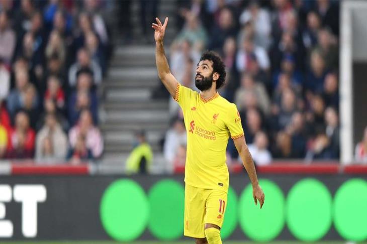 للمرة الثانية على التوالي.. صلاح لاعب الشهر في ليفربول