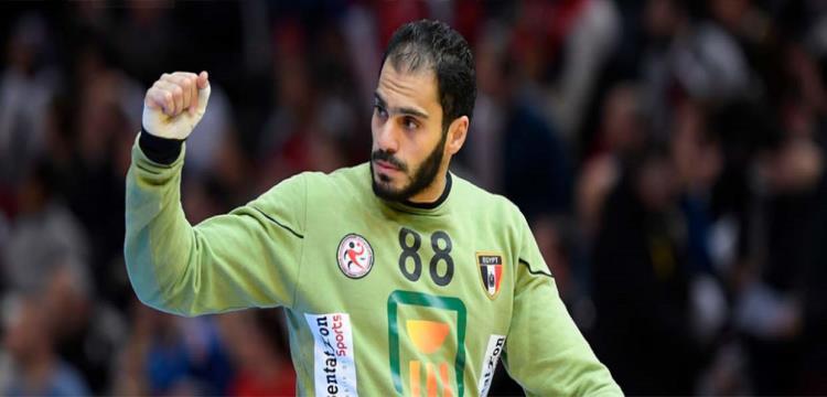 كرة اليد.. هنداوي يعلن انتقاله إلى بشكتاش التركي   يلاكورة