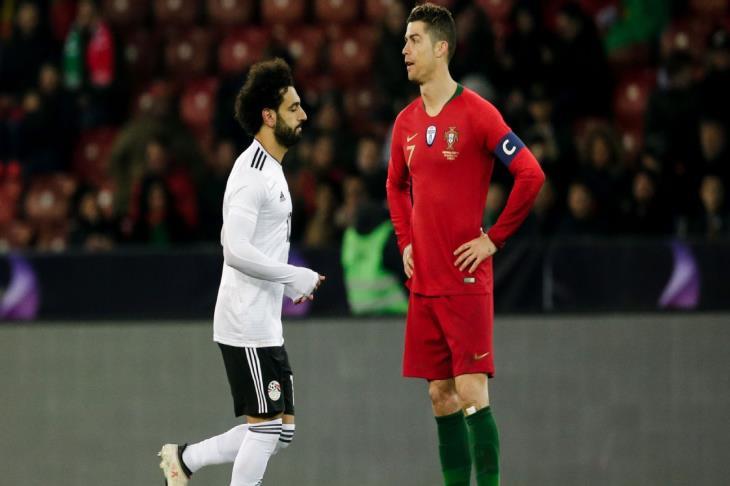 كالديرون ينصح ريال مدريد بفكرة صلاح - كورة - كورة