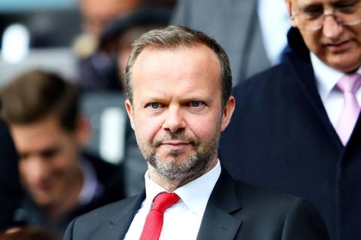 رسمياً.. وودوارد يرحل عن مانشستر يونايتد بنهاية 2021 | يلاكورة